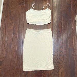 Naked Wardrobe 2-piece set